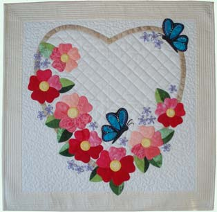 Related Keywords Suggestions For Hand Applique Techniques